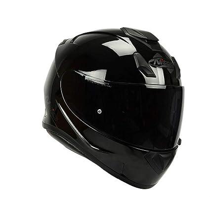Amazon.es: Nitro N3100 UNO - Casco integral para motocicleta ...