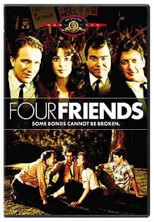 Amazon com: Four Friends: Craig Wasson, Jodi Thelen, Michael
