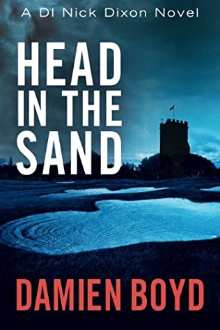 book cover of Head In The Sand