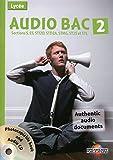 Audio Bac 2