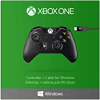 Official Xbox One Wired PC Controller