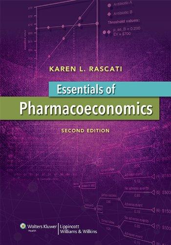 Essentials of Pharmacoeconomics (Point (Lippincott Williams & Wilkins)) Pdf