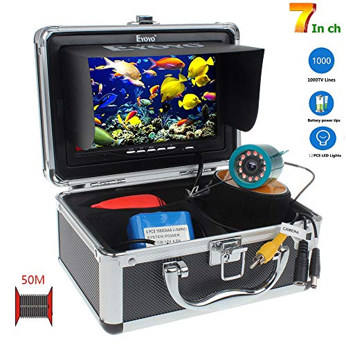 Underwater Camera For Lowrance Hds - 4