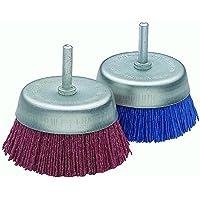 Bellota 50826-75B - Cepillo industrial taza, grano