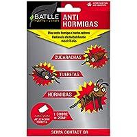 Fitosanitarios - Anti Hormigas Sobre 50g - Batlle