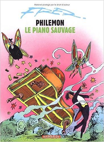 PHILEMON BD