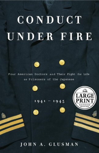 Conduct Under Fire (Random House Large Print) PDF