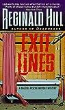 Exit Lines, Reginald Hill, 0451161661