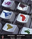 img - for The Global Competitiveness Report 2000 by Michael E. Porter (2000-11-09) book / textbook / text book