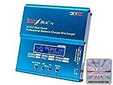 Orignal SKYRC iMAX B6AC V2 6Amp DC LiPo NiMh Battery Balance Charger