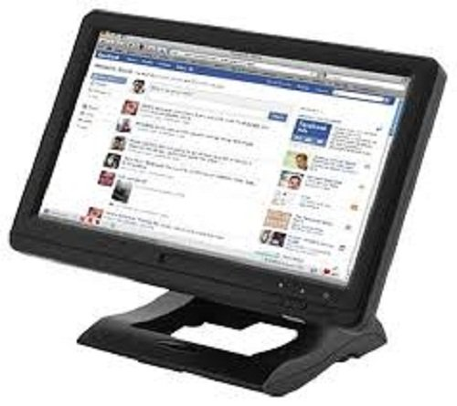 """LILLIPUT UM-1012/C/T 10.1"""" 16:9 LCD Monitor Touchscreen with mini USB For PC Notebook Computer Multimedia Use"""