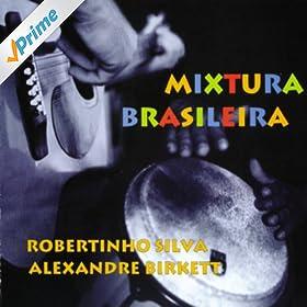 Amazon.com: No Caminho dos Dervixes: Robertinho Silva & Alexandre