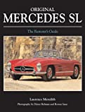 Original Mercedes SL, Laurence Meredith, 0760319219