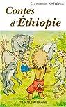 Contes d'Éthiopie par Kaïtéris