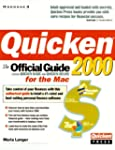 Quicken 2000 for the Mac: The Officia...