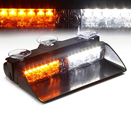 Law Enforcement Led Lights - 4