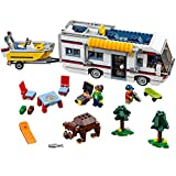 lego rv sets - LEGO Creator Vacation Getaways 31052 Children's Toy
