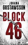 Block 46 par Johana Gustawsson