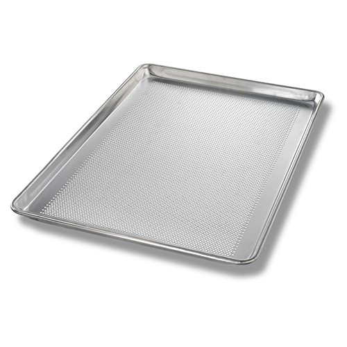 perforated full sheet pan - 1