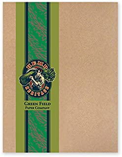 """product image for Hemp Heritage 80# Text 8.5"""" X 11""""- 350 Sheets"""