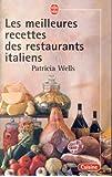 MEILLEURES RECETTES DES RESTAURANTS ITALIENS