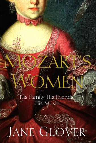 Pdf Memoirs Mozart's Women: His Family, His Friends, His Music