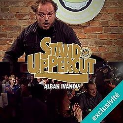 Stand UpPercut : Alban Ivanov