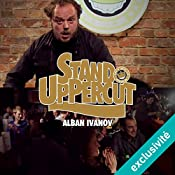 Stand UpPercut : Alban Ivanov | Alban Ivanov
