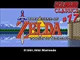 Clip: A Link to the Past - Zelda in danger
