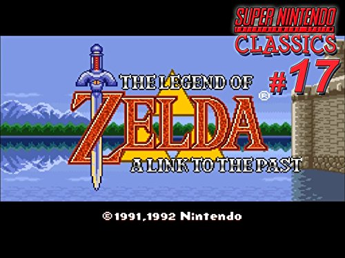 Clip: A Link to the Past - Zelda in danger (Link To Past)