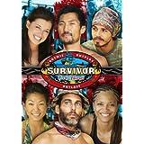 Survivor: Cook Islands - The Complete Season