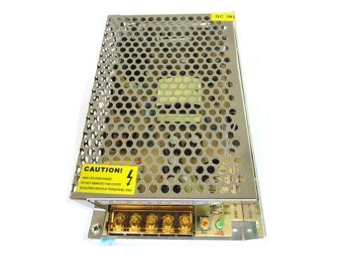- LENBO 100W 12V 8.3A Switch Power Supply Driver AC90V-264V For LED strip lighting