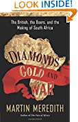 #4: Diamonds, Gold, and War: The British, the Boers, and the Making of South Africa