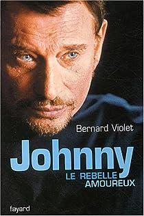 Johnny par Violet