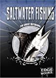 Saltwater Fishing, Laura Purdie Salas, 1429608242