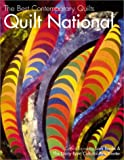The Best Contemporary Quilts, Quilt National Staff and Lark Books Staff, 1579902170