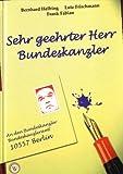 Sehr geehrter Herr Bundeskanzler