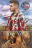 Texas Desire (Texas Soul Book 5)