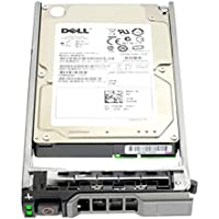 Dell Compatible - 600GB 10K RPM SAS 3.5 HD - Mfg # R752K (Comes with Drive and Tray)