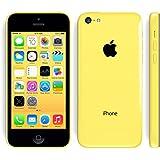 Apple iPhone 5C Giallo 16GB (Ricondizionato Certificato)