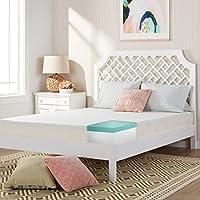 Comfort Dreams Select-A-Firmness 9-inch Full-size Gel Memory Foam Mattress Medium Medium