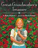 Great-Grandmother's Treasure, Ruth Hickcox, 0803715137