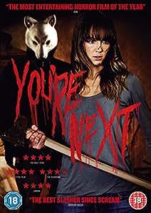 You're Next [DVD] [2011]