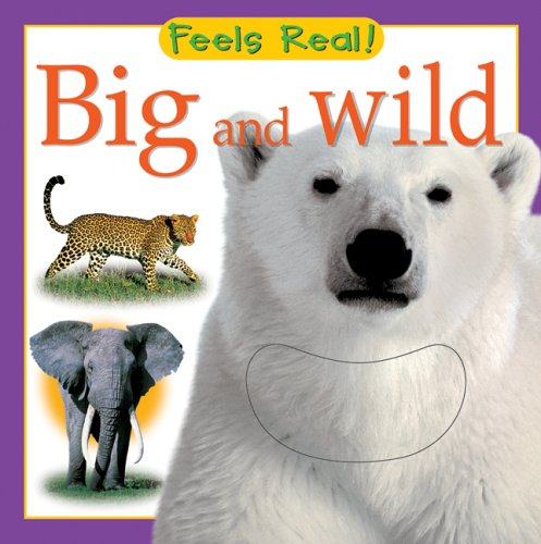 Download Big and Wild (Feels Real Books) pdf