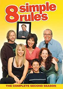 8 Simple Rules: Season 2
