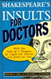 Shakespeare's Insults for Doctors