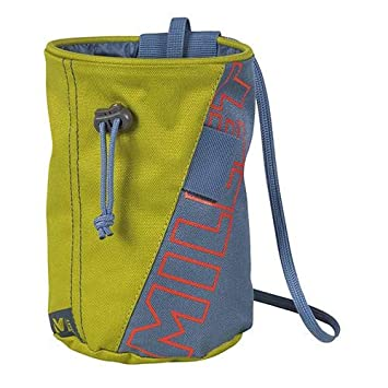 Millet Chalk Bag Bolsa estanca, 30 cm, Green Moss/Teal Blue: Amazon.es: Deportes y aire libre