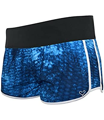 Pelagic Women's Oceanflex Active Shorts