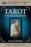 Tarot for Self Discovery, Nina Lee Braden, 073870170X