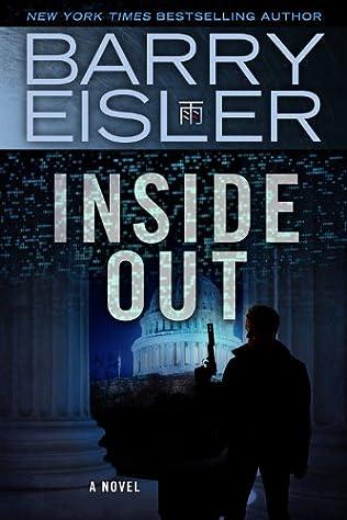 Inside Out  - Barry Eisler